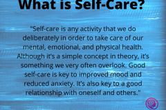 What-is-Self-Care
